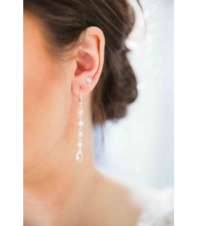 Boucles d'oreilles Syrina