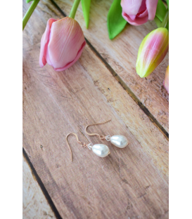 Boucles d'oreilles Drop dream