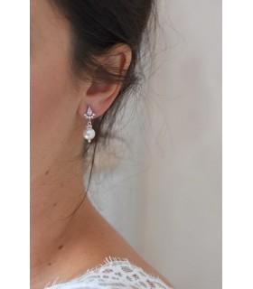 Boucles d'oreilles Divine