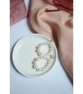 Boucles d'oreilles en perles tendance 2021 Félicia
