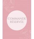 Commandes réservées